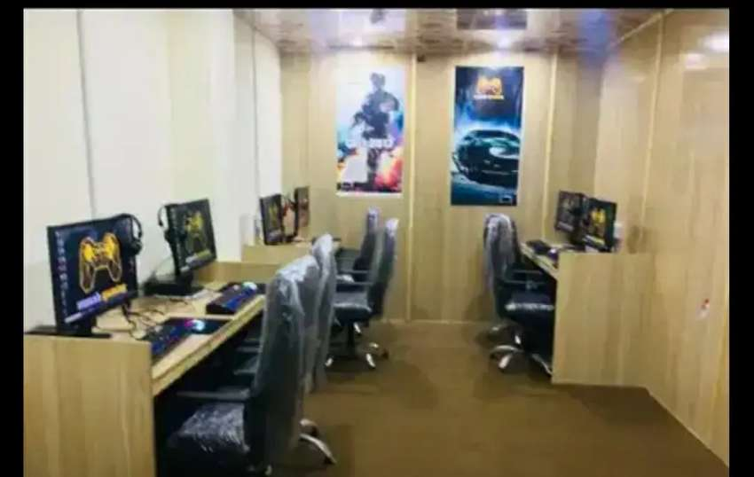 Gaming zone for sale Unrgent 0