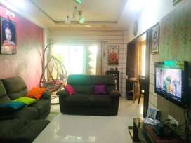 2 BHK FLAT FOR  RENT IN BHAYLI