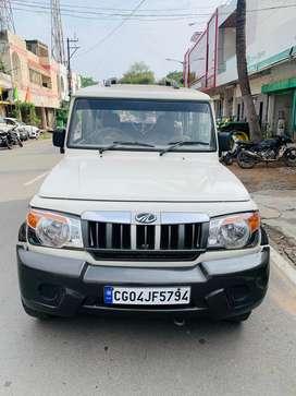 Mahindra Bolero Plus - AC BSIII, 2013, Diesel
