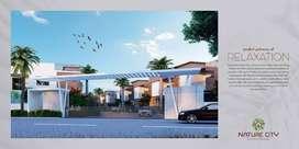 Gated community villas in Bowrampet near Bachupally***