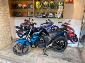 Special Edition Yamaha FZ-S V2 For Sale