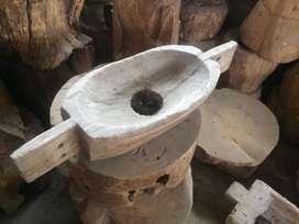Lesung kayu jati