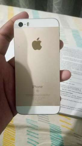 iPhone se 32 gb urgent sale