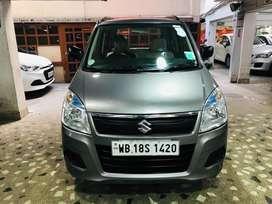 Maruti Suzuki Wagon R LXi Minor, 2017, Petrol