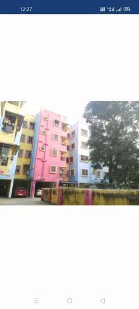 3 BHK 1175 sqft Flat for sale at kabardanga
