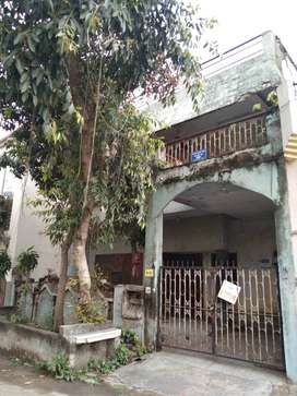 200 YARD OLD KOTHI ONLY 90 LAC (H BLOCK SHASTRI NAGAR)