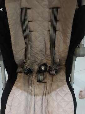 Preloved stroller Maclaren