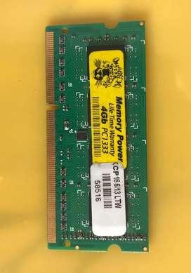 Laptop Ram and Desktop Ram