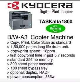 Free lamination Brand new xerox machine printer and scanner