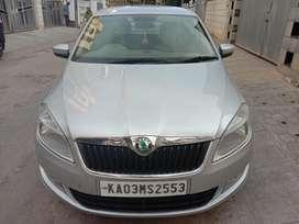 Skoda Rapid 1.5 TDI CR Elegance, 2013, Diesel