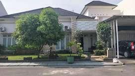Rumah Mewah dijual