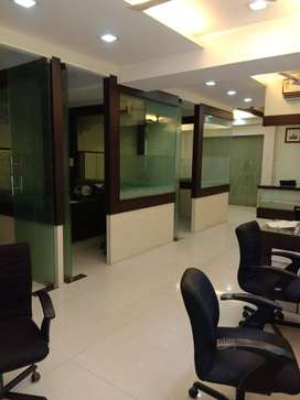 Furnished CORPORATE HOUSE, R N T MARG