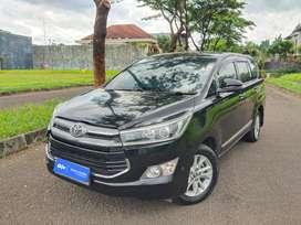 [OLX Autos] Toyota Kijang Innova Reborn 2018 V 2.4 A/T #Toko Mobil