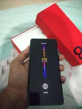 OnePlus 8 + OnePlus wireless Z