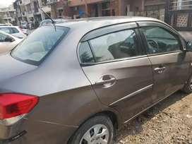 Honda Amaze diesel good condition