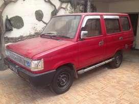 Toyota kijang thn 1991