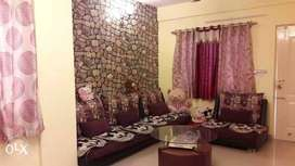Fully Furnished 3bhk To Let
