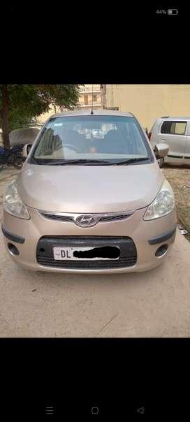 Hyundai i10 2008 Petrol