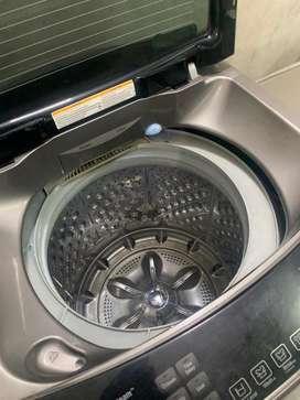 LG Fully Automatic 17 kg washing machine