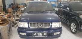 kijang diesel Lgx kijang disel 2001