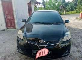 Toyota Vios type G