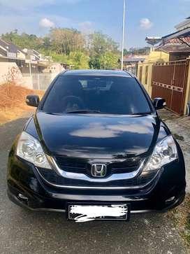 Honda CRV 2012 Generasi ke3