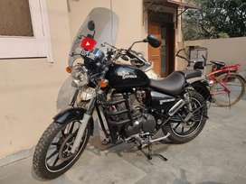 ROYAL ENFIELD THUNDERBIRD 350 IN MINT CONDITION