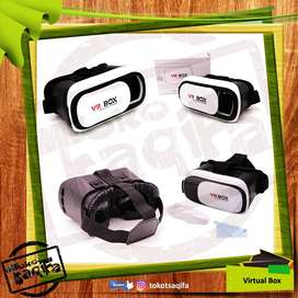 VR Box V 2.0 Plus Remote