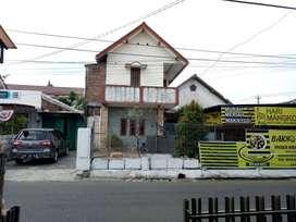 Tanah di lokasi istimewa cck utk Hotel/Kantor/Rumah Mwh/Tempat Usaha