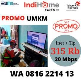 Indihome wifi murah sekarang