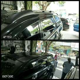 Sporty Roof/Roof Rail All New Avanza, Xenia