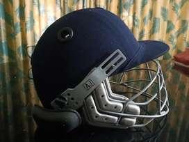Aj cricket helmet