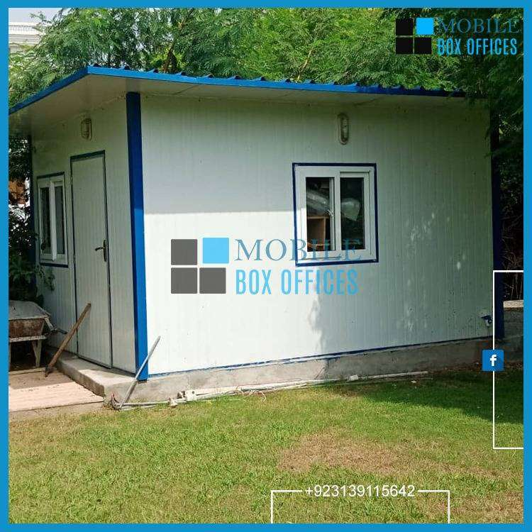 Prefab Structure Homes mobile toilets , Dry container/shipping contai 0