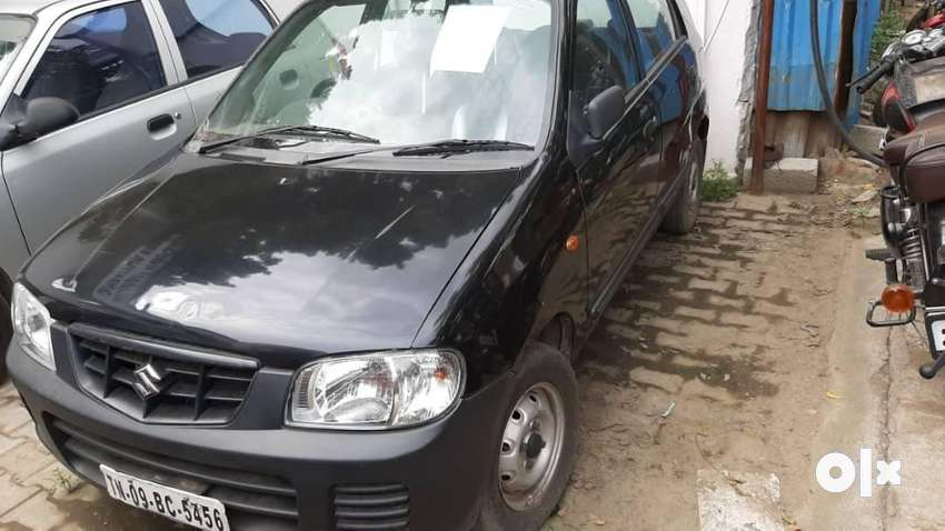 Maruti Suzuki Alto LXi BS-IV, 2010, Petrol 0
