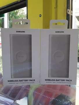 Samsung galaxy Wireless baterai pack New