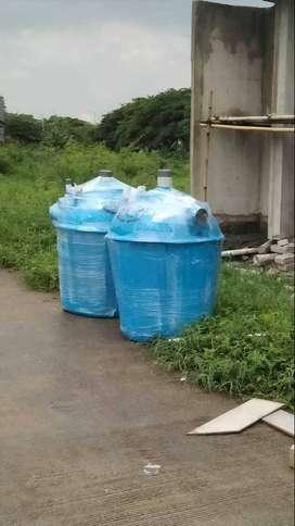 septic tank murah, BIOGIFT BIOTECH anti pecah