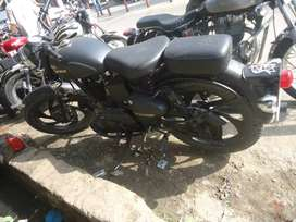 I want to sell my Royal Enfield 350 cc everything was new model fitted