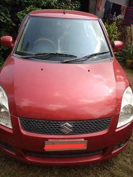 Maruti Suzuki Swift LDI Fixed Price