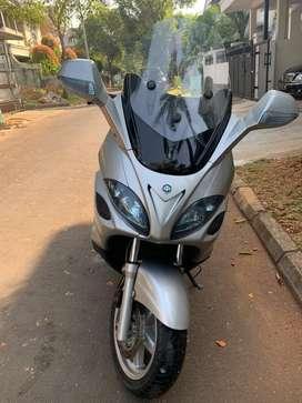 Dijual piaggio x9 250cc