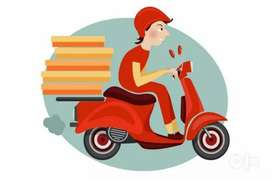 Looking for delivery boys around Thamarasary