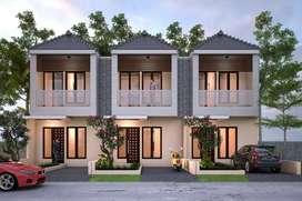 Rumah 2 Lantai Big Promo di Savana Village Soreang Bandung