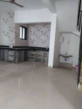 3BHk Row House Available for Sale In IVY Villas