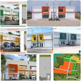 Gudang Jual & Sewa Konsep Modern Cimareme Sisa 3 unit/KPG Ready