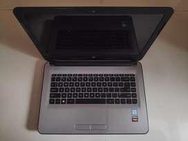 Leptop HP 14-am015tx Core i5 Gen6 VGA R5 M430 4/500GB