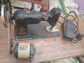 Tailoring machine peacoo