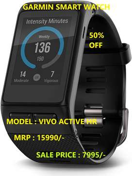 Brand NEW - GYM AND Sports Watches GARMIN SPORTS WATCHES