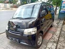 Granmax 1.3 D 2010, manual, minibus, terawat