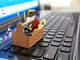 Sedia jasa Service software komputer, laptop, surabaya bisa dipanggil