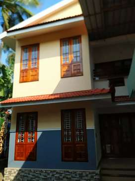3Bhk house for rent