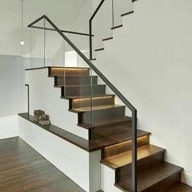 relling tangga stanlis & kaca 0.24